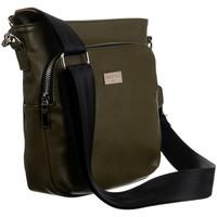 Taschen Damen Umhängetaschen Badura 131000 Grün