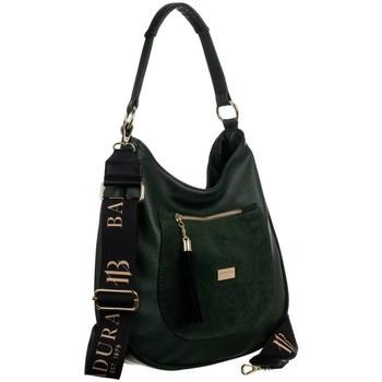 Taschen Damen Handtasche Badura 131280 Grün