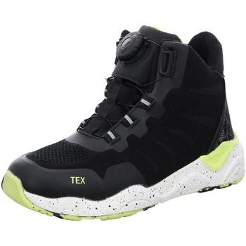 Schuhe Jungen Stiefel Lurchi LUKAS-TEX 33-26612-31 31 schwarz