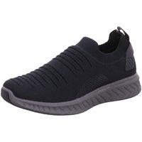 Schuhe Herren Slipper Ara Slipper 11-35081-06 schwarz