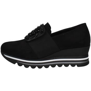 Schuhe Damen Sneaker Low Comart 8C4004 Schwarz