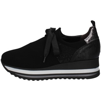 Schuhe Damen Sneaker Low Comart 1A3959 Schwarz