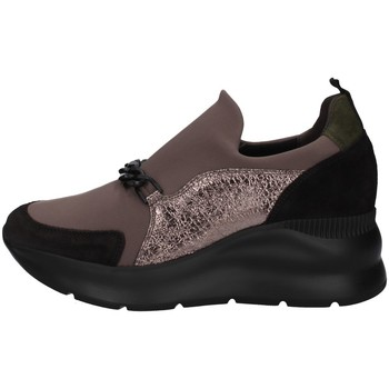 Schuhe Damen Sneaker Low Comart 5M4103PM Rot