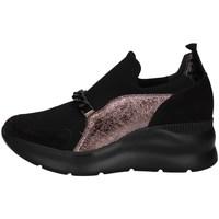 Schuhe Damen Sneaker Low Comart 5M4103PM Schwarz