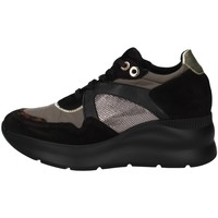 Schuhe Damen Sneaker Low Comart 5M3749PM Schwarz