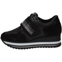 Schuhe Damen Sneaker Low Comart 1A3632PM Schwarz