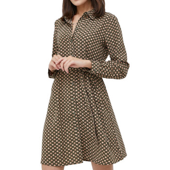 Kleidung Damen Kurze Kleider Jacqueline De Yong 15238727 Grün
