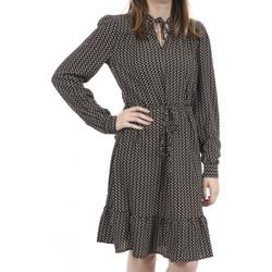 Kleidung Damen Kurze Kleider Jacqueline De Yong 15240537 Schwarz