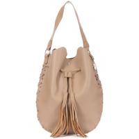 Taschen Damen Handtasche Manoukian MK-CORDELIA Beige
