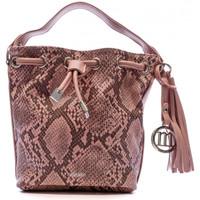 Taschen Damen Umhängetaschen Manoukian MK-HANDY Rose