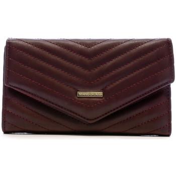 Taschen Damen Portemonnaie Manoukian MK-JUDY Rot