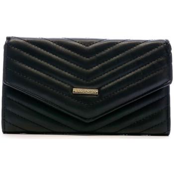Taschen Damen Portemonnaie Manoukian MK-JUDY Schwarz