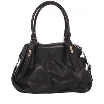 Taschen Damen Handtasche Manoukian MK-LIVIOU Schwarz