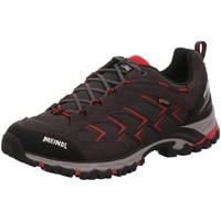 Schuhe Herren Fitness / Training Meindl Sportschuhe Caribe GTX 38250 01 schwarz