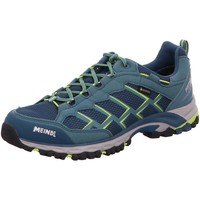Schuhe Herren Fitness / Training Meindl Sportschuhe Caribe GTX 38250 28 türkis