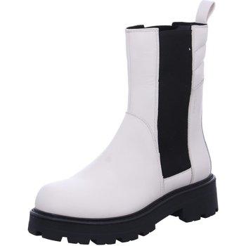 Schuhe Damen Stiefel Vagabond Shoemakers Stiefeletten Cosmo 2.0 4849-401-02 weiß