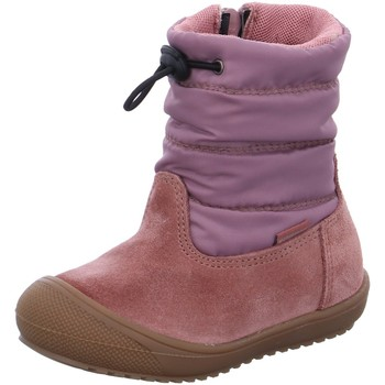 Schuhe Mädchen Babyschuhe Naturino Maedchen HOCHALPEN 3001442-01-0M01 rot