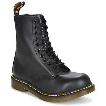 Schuhe Boots Dr Martens 1919 Schwarz