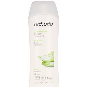Beauty pflegende Körperlotion Babaria Aloe Vera Reparadora Body Milk