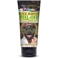 Accessoires Masken 7Th Heaven Peel-off Black Seaweed Mask