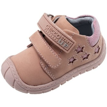 Schuhe Stiefel Chicco 25483-15 Rose
