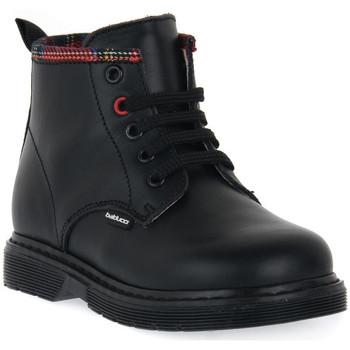Schuhe Jungen Boots Balducci NERO RAY Nero