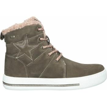 Schuhe Mädchen Schneestiefel Lurchi Stiefelette Bungee