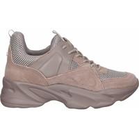 Schuhe Damen Sneaker Low Steve Madden Sneaker Violett