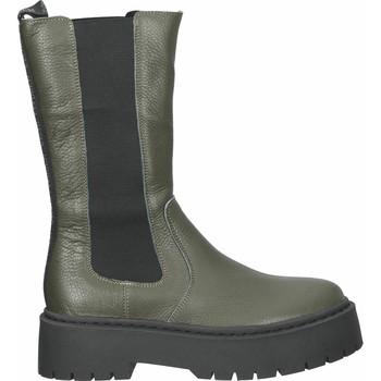 Schuhe Damen Klassische Stiefel Steve Madden Stiefelette Khaki