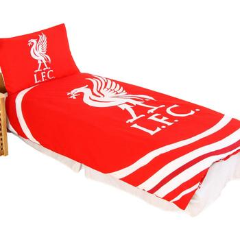 Home Bettbezug Liverpool Fc BS1118 Rot