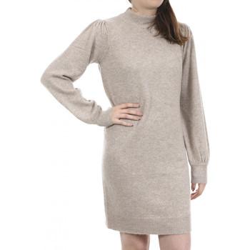 Kleidung Damen Kurze Kleider Jacqueline De Yong 15238237 Grau