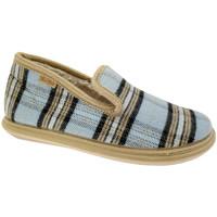 Schuhe Damen Hausschuhe Toni Pons TONIMETZcel blu
