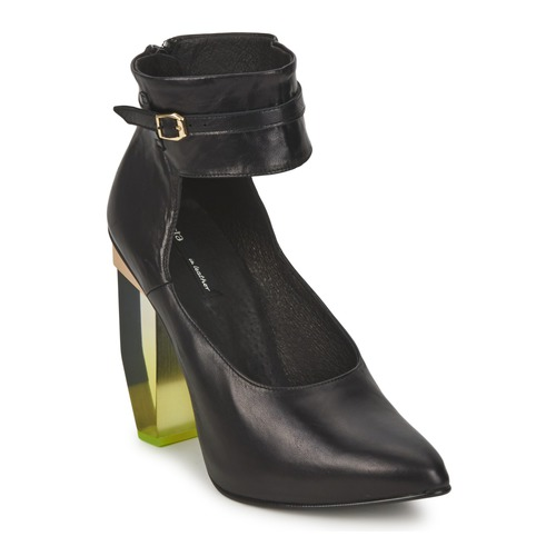 Miista CRISTAL CRISTAL CRISTAL Schwarz Schuhe Pumps Damen 127,50 3df2c9