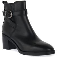 Schuhe Damen Low Boots Priv Lab 3414 VITELLO NERO Nero