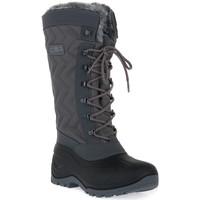Schuhe Damen Schneestiefel Cmp 887 NIETOS SNOW BOOTS Grigio