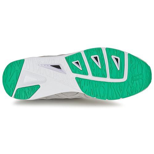 Onitsuka Tiger Schuhe SHAW RUNNER Grau  Schuhe Tiger TurnschuheLow Herren 79,99 65199c