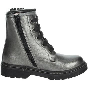 Schuhe Mädchen Boots Balducci BS2844 Anthrazitgrau