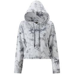 Kleidung Herren Sweatshirts Ed Hardy - Los tigre grop hoody grey Grau