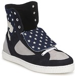 Sneaker High Chipie JILIANE