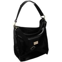 Taschen Damen Handtasche Badura TD149CZCD34649 Schwarz