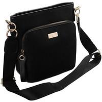 Taschen Damen Handtasche Badura BA017BLACK30870 Schwarz