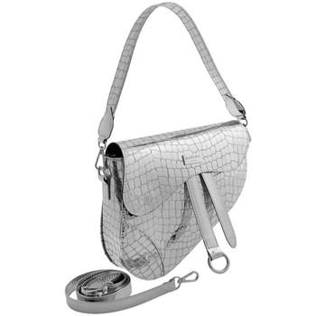 Taschen Damen Handtasche Badura TD044SRCD28965 Silber