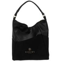 Taschen Damen Handtasche Badura TD169CZCD34853 Schwarz