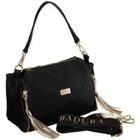 Taschen Damen Handtasche Badura TD228PIKCZCD33589 Schwarz