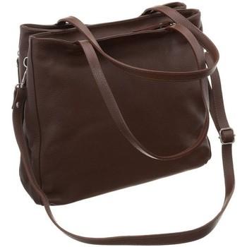 Taschen Damen Handtasche Badura TD089BRCD29736 Braun