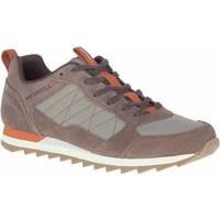 Schuhe Herren Sneaker Low Merrell Alpine