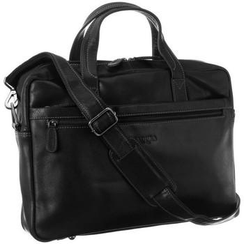 Taschen Taschen Badura LAP2680BCOMBLACK29829 Schwarz