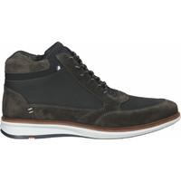 Schuhe Herren Sneaker High Lloyd Sneaker asphalt