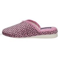 Schuhe Damen Pantoffel De Fonseca VERONA I W740 Rose