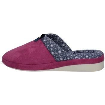 Schuhe Damen Pantoffel De Fonseca VERONA I W704 Violett